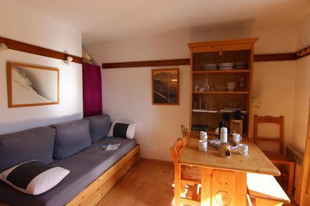 Location au ski Studio cabine 4 personnes (61) - Résidence Reine Blanche - Val Thorens - Appartement