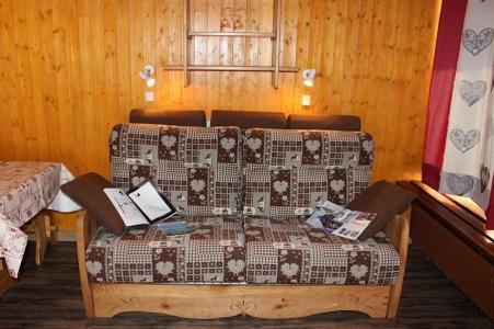 Location au ski Appartement 2 pièces 6 personnes (B24) - Résidence Roc de Péclet - Val Thorens