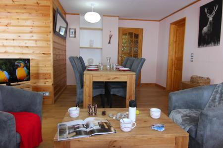 Location au ski Appartement 5 pièces 8 personnes (A17) - Résidence Roc de Péclet - Val Thorens