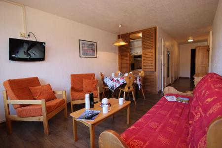Location au ski Appartement 2 pièces 6 personnes (B17) - Résidence Roc de Péclet - Val Thorens