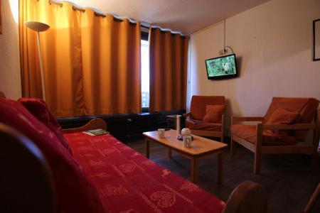 Location au ski Appartement 2 pièces 6 personnes (B17) - Résidence Roc de Péclet - Val Thorens - Appartement