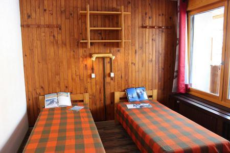 Location au ski Appartement 2 pièces 6 personnes (B24) - Résidence Roc de Péclet - Val Thorens - Appartement