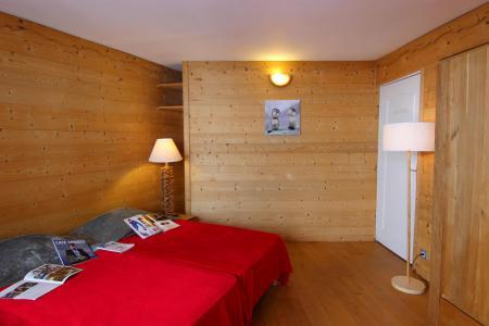 Location au ski Appartement 5 pièces 8 personnes (A17) - Résidence Roc de Péclet - Val Thorens - Chambre
