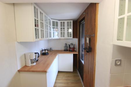 Location au ski Appartement 5 pièces 8 personnes (A17) - Résidence Roc de Péclet - Val Thorens - Cuisine