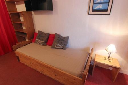 Location au ski Studio 3 personnes (A15) - Résidence Roc de Péclet - Val Thorens - Salle de bains