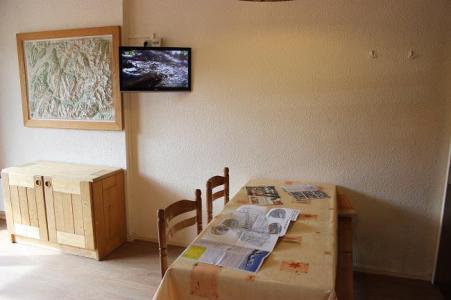 Location au ski Studio 4 personnes (26) - Résidence Roche Blanche - Val Thorens