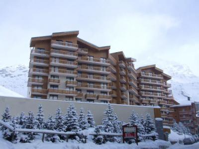 Location au ski Studio 2 personnes (143) - Résidence Roche Blanche - Val Thorens
