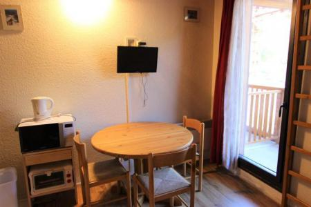 Location au ski Studio 2 personnes (171) - Residence Roche Blanche - Val Thorens - Plan