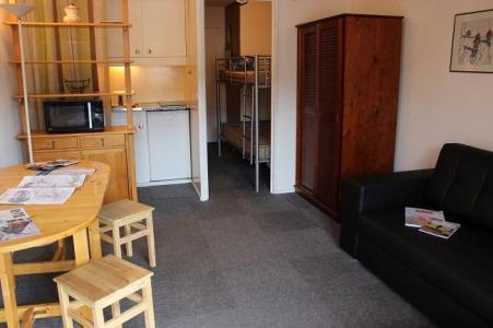 Location 2 personnes Studio 2 personnes (153) - Residence Roche Blanche