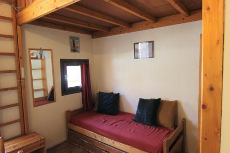 Location au ski Studio 2 personnes (171) - Residence Roche Blanche - Val Thorens - Kitchenette
