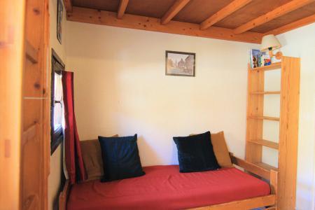 Location au ski Studio 2 personnes (171) - Residence Roche Blanche - Val Thorens - Lavabo