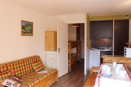 Location au ski Studio 3 personnes (60) - Residence Roche Blanche - Val Thorens - Table