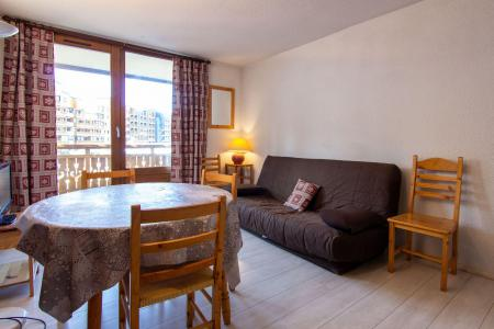 Location au ski Studio 4 personnes (103) - Residence Roche Blanche - Val Thorens - Table