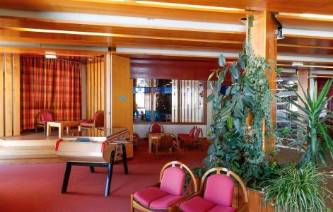 Location au ski Résidence Tourotel - Val Thorens - Intérieur