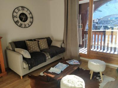 Location au ski Appartement 2 pièces cabine 6 personnes (2404) - Residence Val Set - Val Thorens