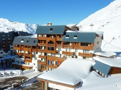 Location Val Thorens : Résidence Val Set hiver