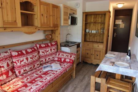Location au ski Studio 2 personnes (658) - Residence Vanoise - Val Thorens
