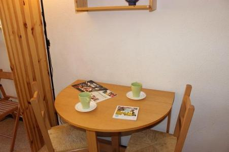 Location au ski Studio 2 personnes (571) - Residence Vanoise - Val Thorens