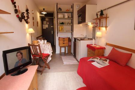 Location au ski Studio 2 personnes (461) - Residence Vanoise - Val Thorens