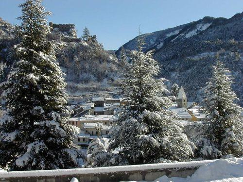 Location au ski Residence Les Gorges Rouges - Valberg / Beuil - Intérieur