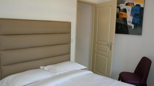 Location au ski Résidence Adonis Valberg - Valberg / Beuil - Chambre