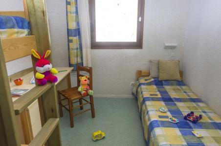 Аренда на лыжном курорте Апартаменты 4 комнат 7 чел. - Résidence les Gorges Rouges - Valberg / Beuil - Комната