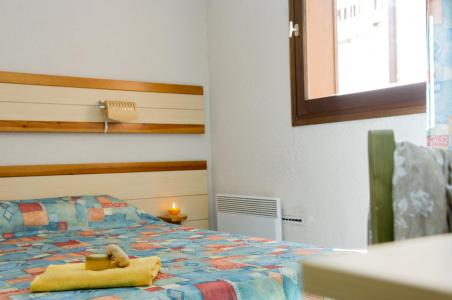 Location au ski Residence Les Gorges Rouges - Valberg / Beuil - Chambre