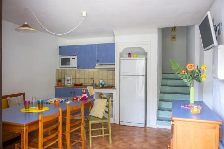 Location 8 personnes Appartement 4 pièces 8 personnes - Residence Les Gorges Rouges
