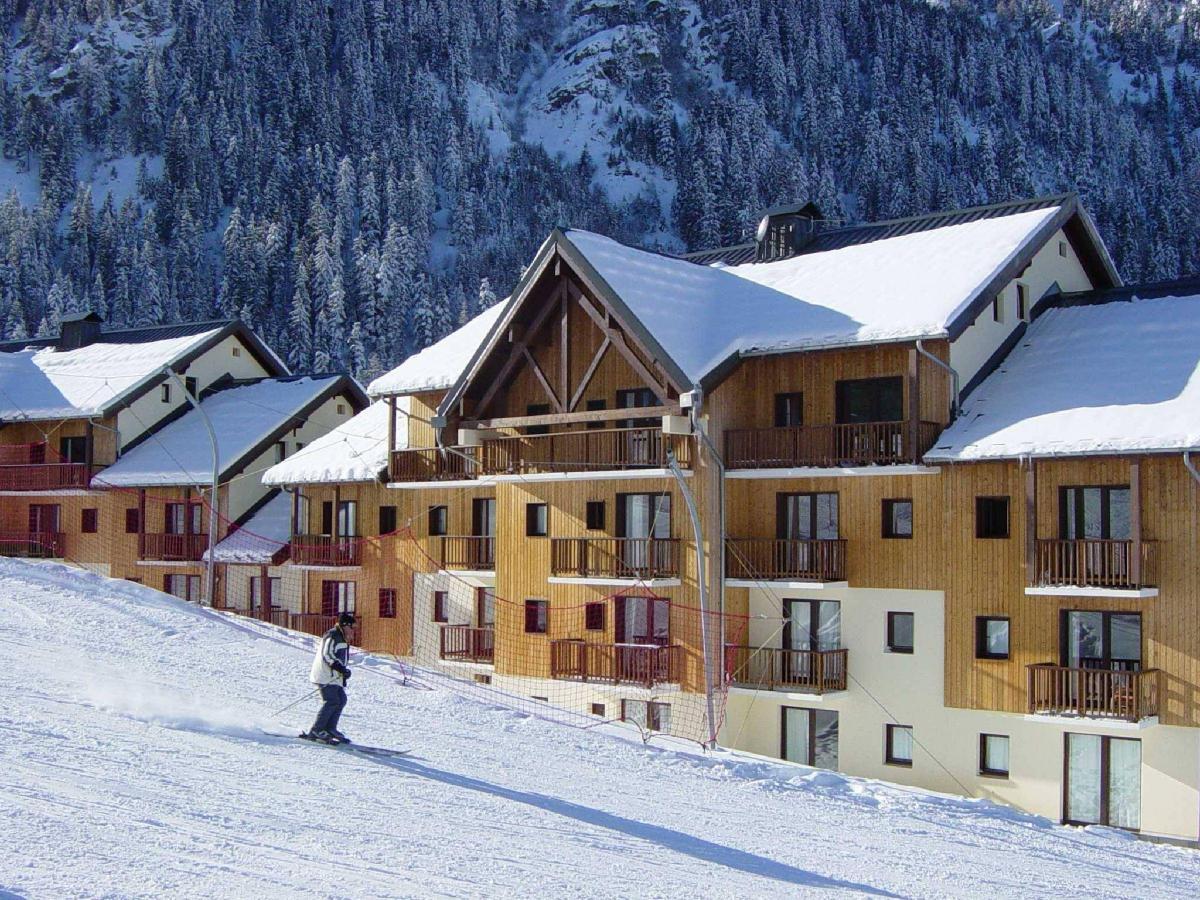Residenza direttamente sulle piste Les Chalets Du Thabor