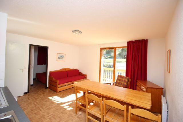 Location au ski Appartement 3 pièces 8 personnes (65) - Residence Du Cheval Blanc - Valfréjus