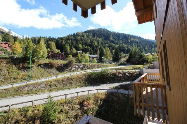 Location au ski Studio 2 personnes (66) - Residence Du Cheval Blanc - Valfréjus