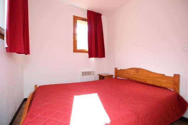 Location au ski Appartement 3 pièces 8 personnes (65) - Residence Du Cheval Blanc - Valfréjus - Lit double