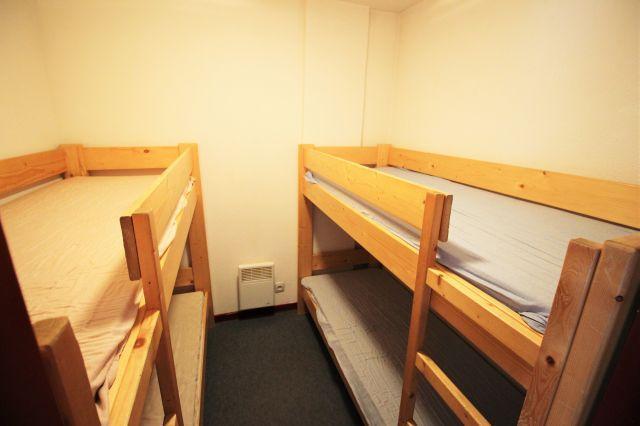 Location au ski Appartement 3 pièces 8 personnes (04) - Residence Grand Argentier - Valfréjus