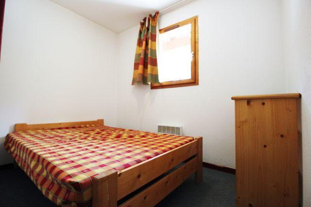 Location au ski Appartement 3 pièces 8 personnes (04) - Residence Grand Argentier - Valfréjus - Chambre