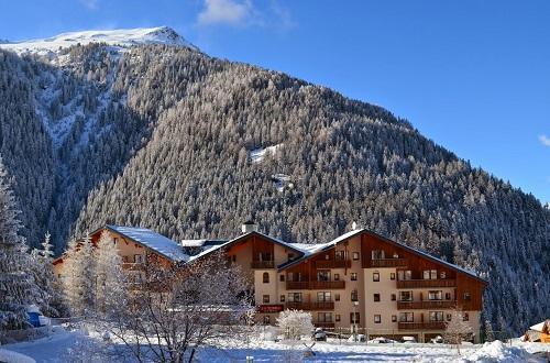Ski pas cher Residence La Turra