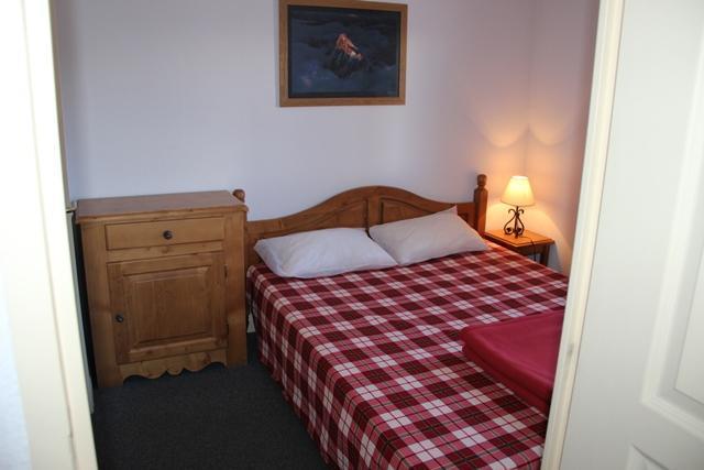 Location au ski Appartement 3 pièces cabine 8 personnes (09) - Residence Le Belvedere Asphodele - Valfréjus - Room-service