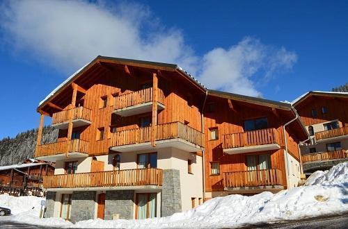 Forfait de ski Residence Les Chalets De La Ramoure