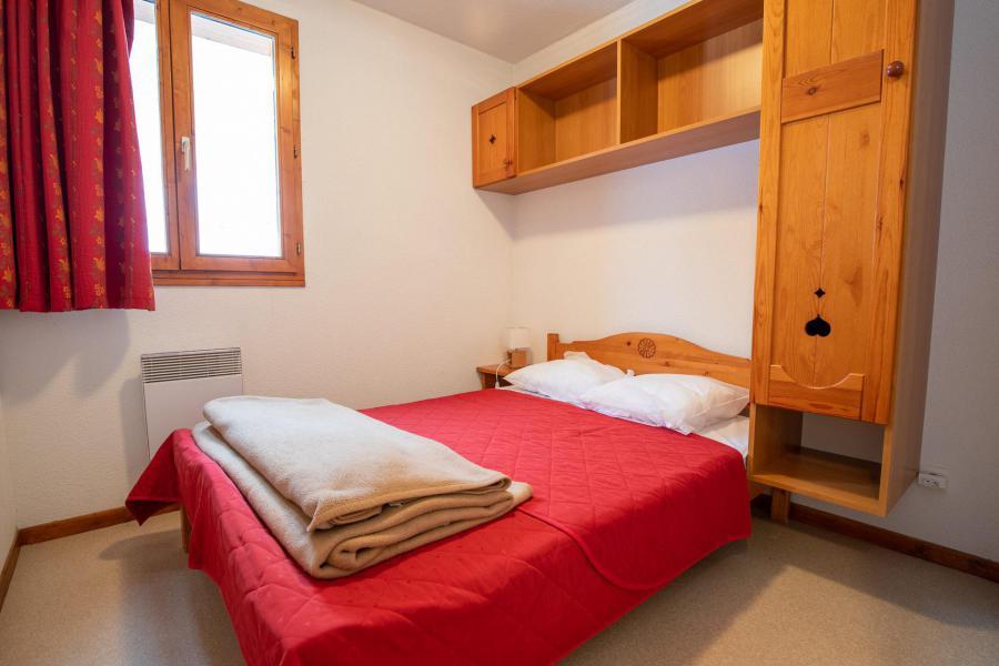 Аренда на лыжном курорте Апартаменты 4 комнат 8 чел. (H21) - Chalet d'Arrondaz - Valfréjus - апартаменты