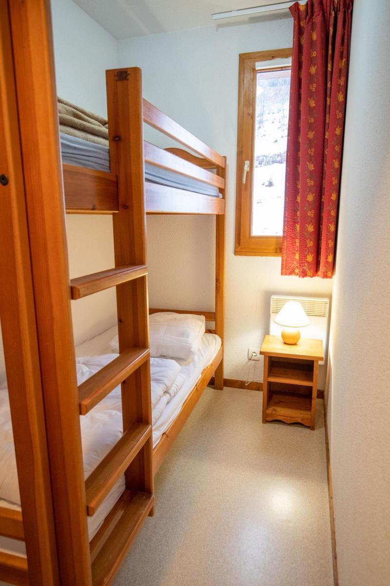 Аренда на лыжном курорте Апартаменты 4 комнат 8 чел. (H21) - Chalet d'Arrondaz - Valfréjus
