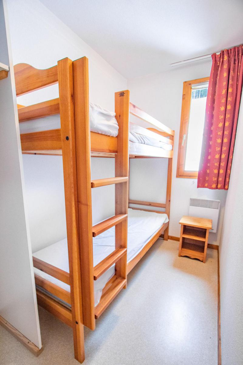 Аренда на лыжном курорте Апартаменты 3 комнат 6 чел. (H22) - Chalet d'Arrondaz - Valfréjus