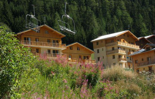 Аренда на лыжном курорте Chalet d'Arrondaz C - Valfréjus