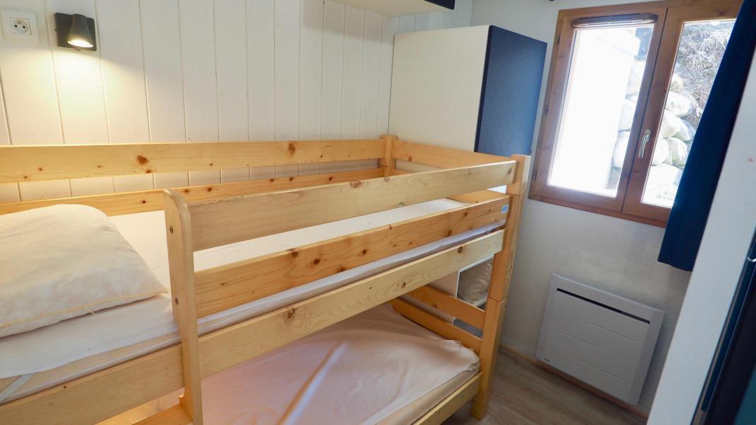 Аренда на лыжном курорте Апартаменты 2 комнат 4 чел. (16) - Chalet de Florence - Valfréjus - Двухъярусные кровати