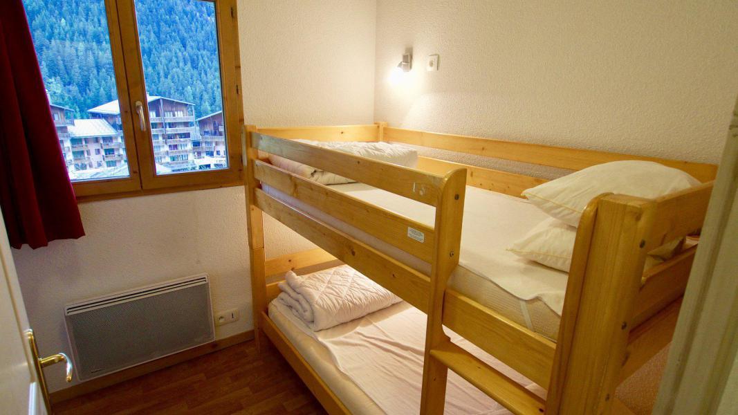 Аренда на лыжном курорте Апартаменты 2 комнат 4 чел. (02) - Chalet de Florence - Valfréjus