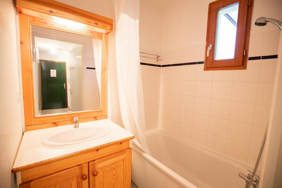 Аренда на лыжном курорте Апартаменты 2 комнат кабин 6 чел. (J22) - Chalets d'Arrondaz - Valfréjus - апартаменты