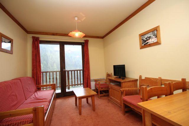 Location au ski Appartement 2 pièces 4 personnes (231) - Chalets Du Thabor - Valfréjus