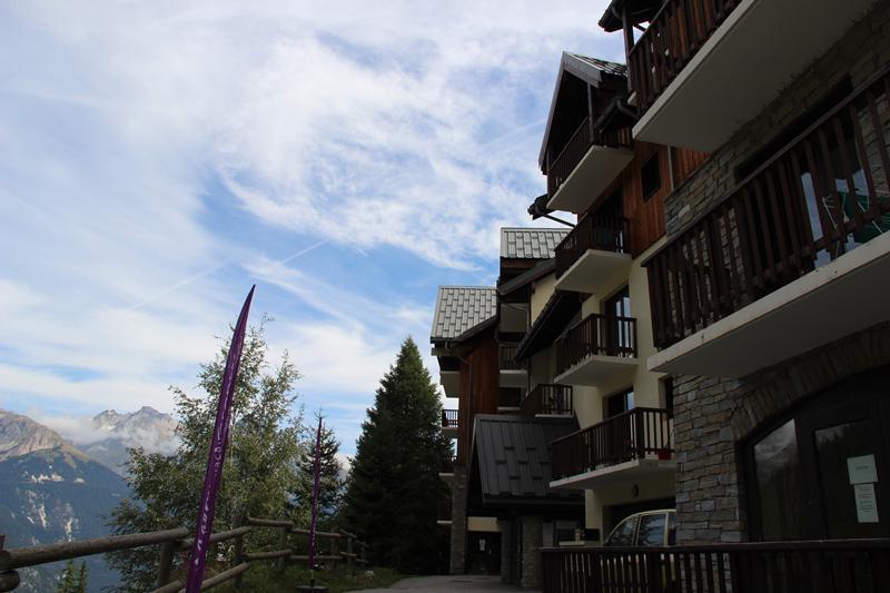 Location au ski Chalets Du Thabor - Valfréjus