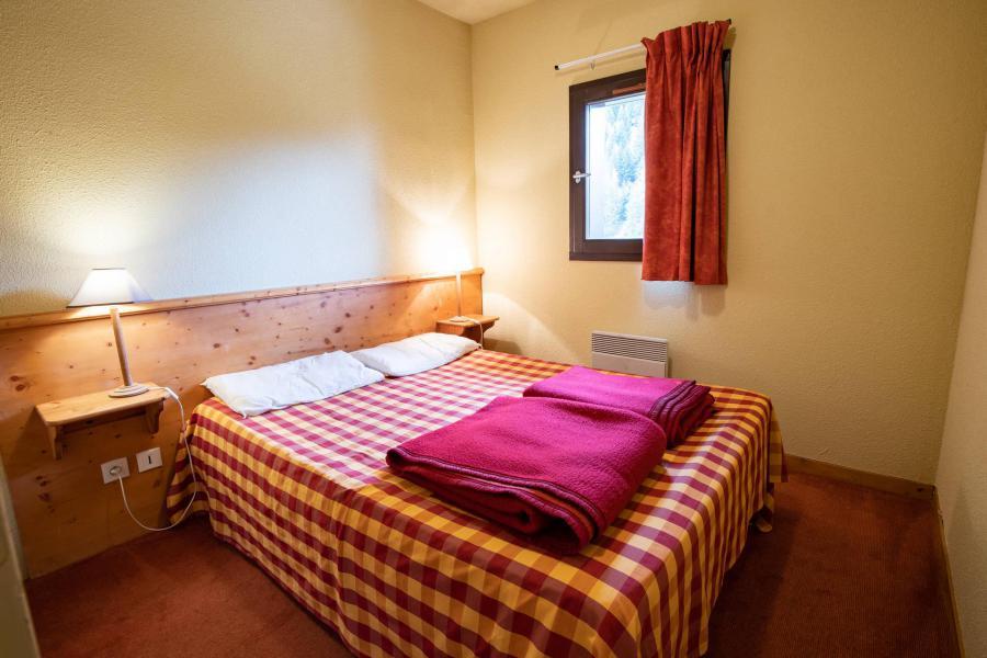Location au ski Appartement 2 pièces 4 personnes (231) - Chalets Du Thabor - Valfréjus - Lit double