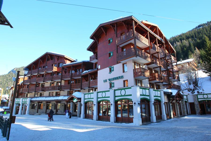 Hotel club mmv le valfrejus valfr jus location vacances for Hotel au ski