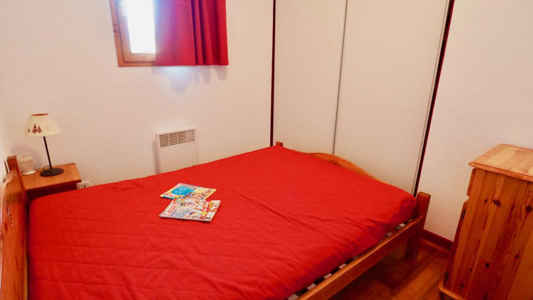 Аренда на лыжном курорте Апартаменты 2 комнат 4 чел. (10) - Résidence Cheval Blanc - Valfréjus - Комната