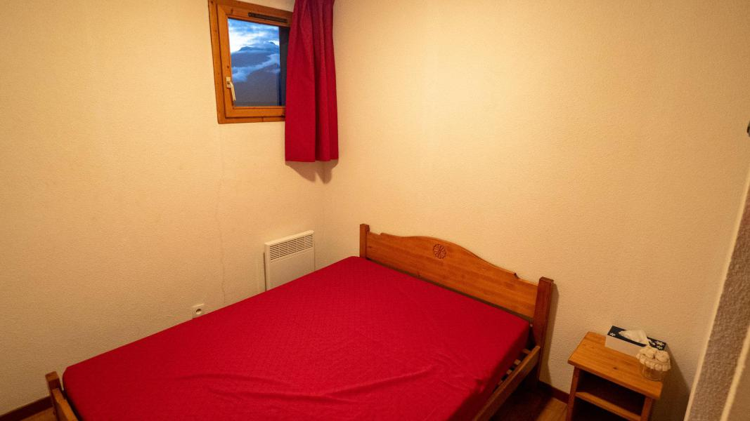 Аренда на лыжном курорте Апартаменты 3 комнат 6 чел. (62) - Résidence Cheval Blanc - Valfréjus - Комната